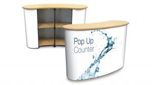 میزکانتر/میز کانتر/میز نمایشگاهی/سازه نمایشگاهی/میز/کانتر/سمپلینگ/کانتر نمایشگاهی