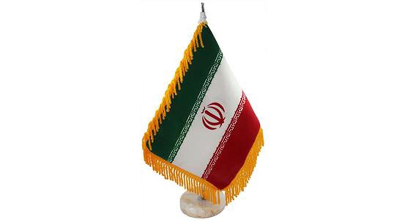 چاپ پرچم تبلیغاتی/ساخت پرچم /پرچم ایران