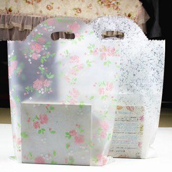 چاپ نایلون و کیسه پلاستیکی