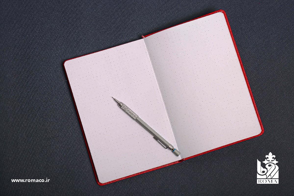 سالنامه یادداشت رقعی 1400
